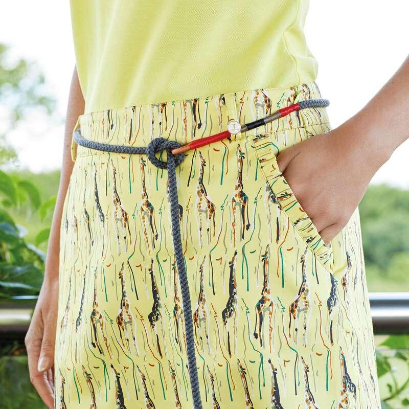 Tránh phơi thắt lưng dưới ánh nắng trực tiếp hoặc để gần nguồn nhiệt