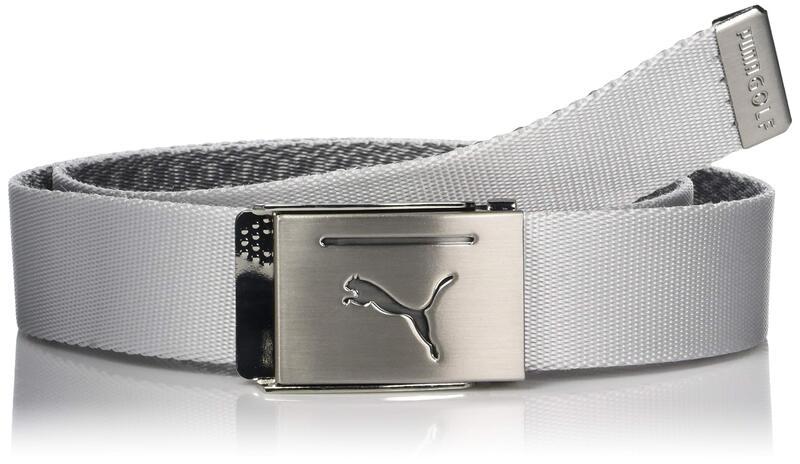 Dòng thắt lưng golf Puma có khá nhiều ưu điểm nổi bật
