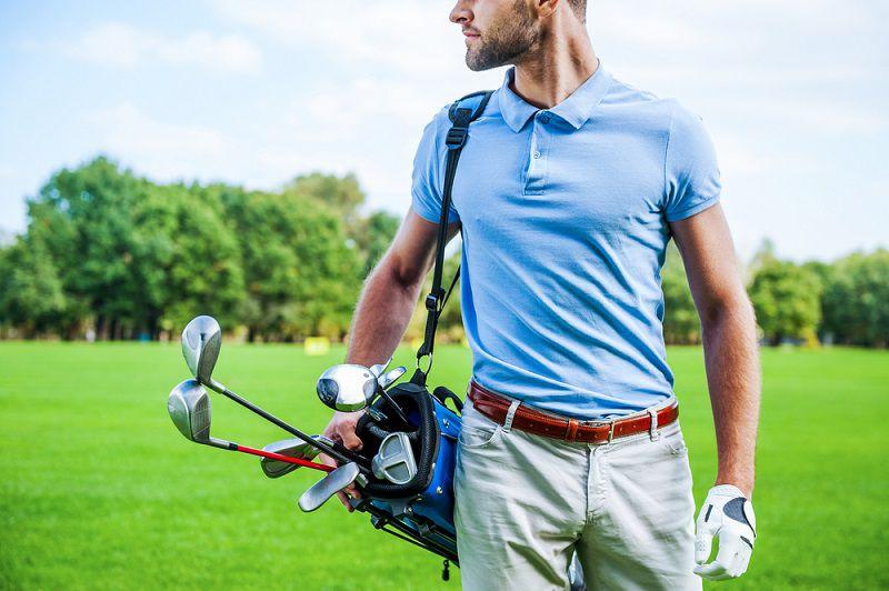 Quần áo golf Footjoy