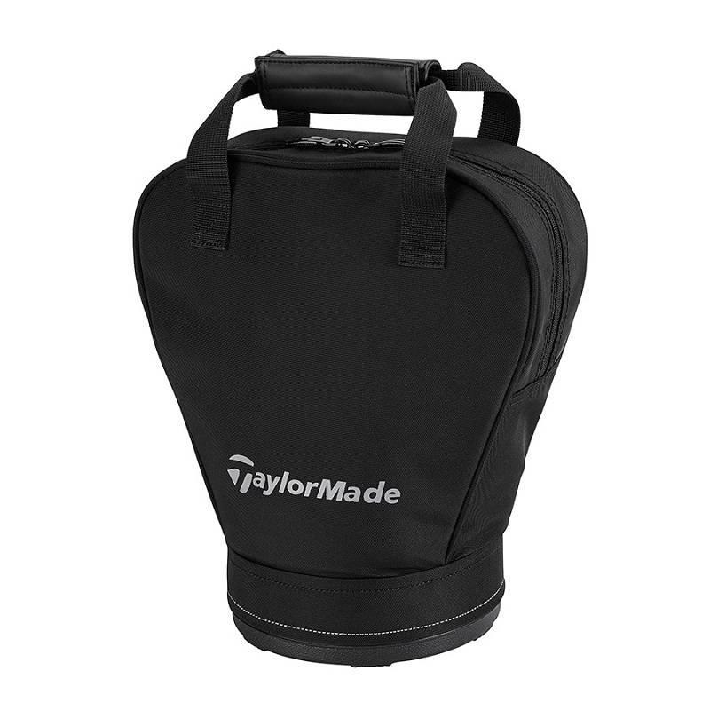 Túi đựng bóng TaylorMade vô cùng tiện dụng và chắc chắn