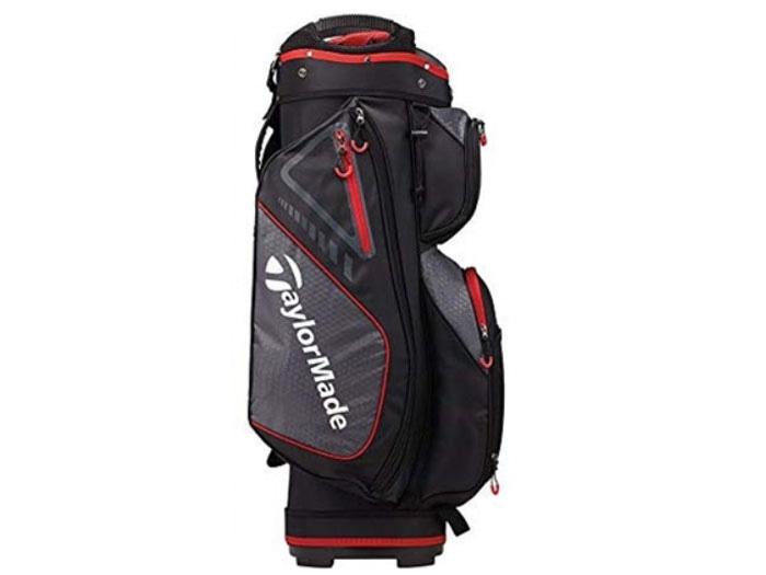 Túi gậy golf TaylorMade 19TM Select Plus UPG
