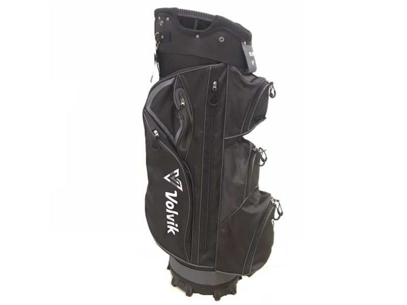 Túi gậy golf vải dù Volvik CB VAHBCB33