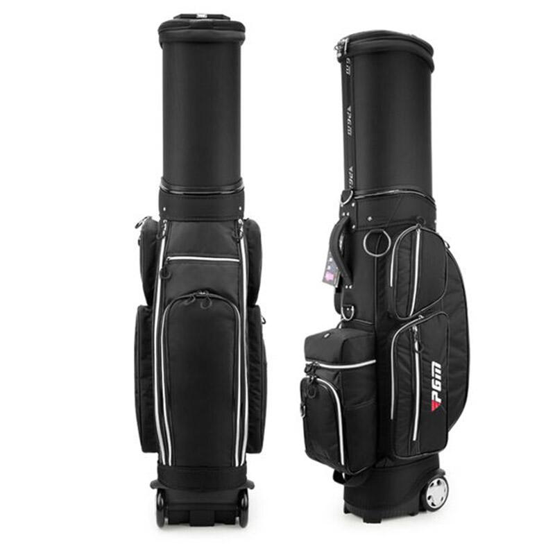 Túi gậy golf vải dù PGM Lightweight Retractable