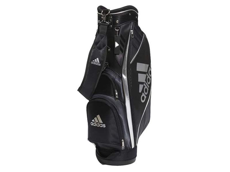 Túi golf hàng không Adidas sử dụng chất liệu cao cấp, độ bền vượt trội