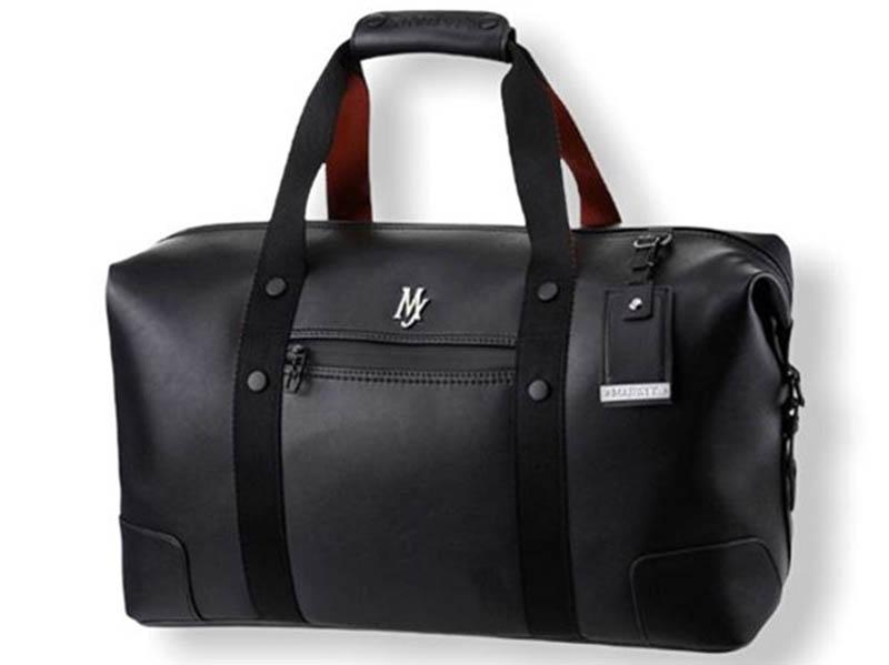 Túi golf Majesty BB 3028 màu đen sang trọng