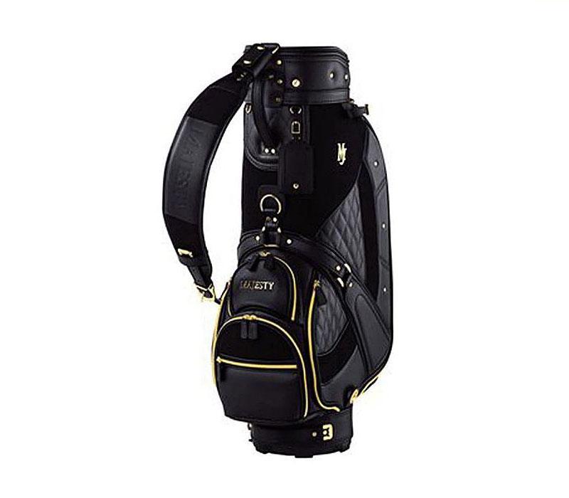 Túi golf Majesty CB3641 màu đen