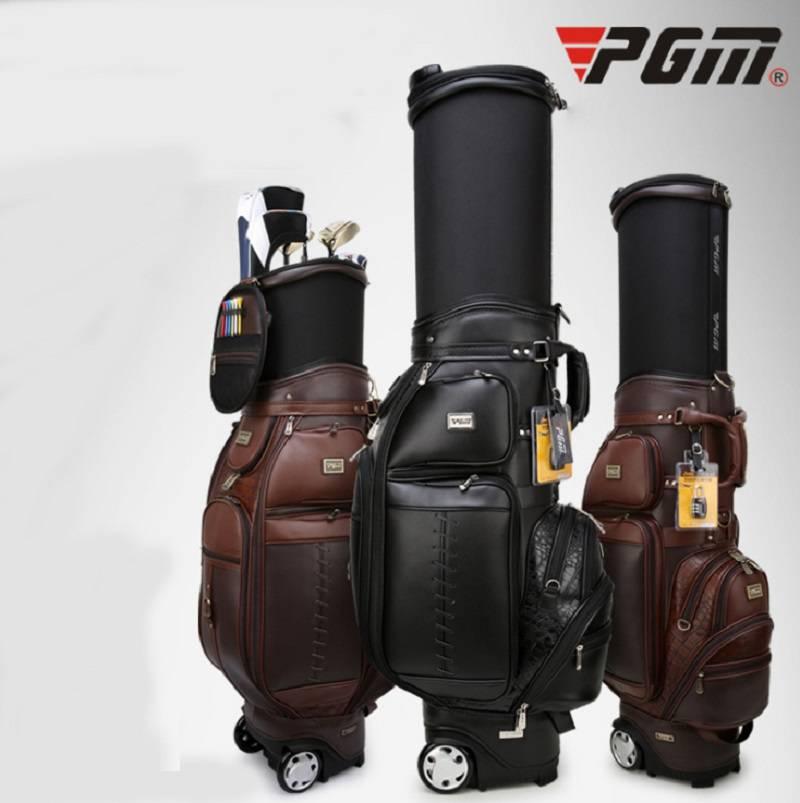 PGM là thương hiệu túi golf rất được yêu thích hiện nay