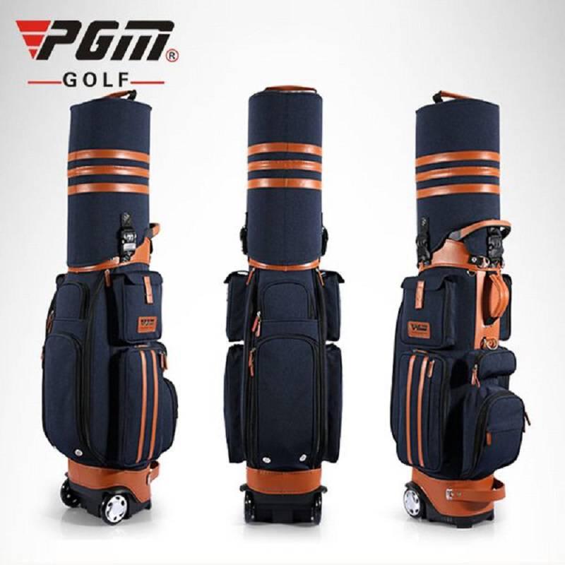 Mẫu túi đựng gậy golf PGM QB040 năng động, vững chắc