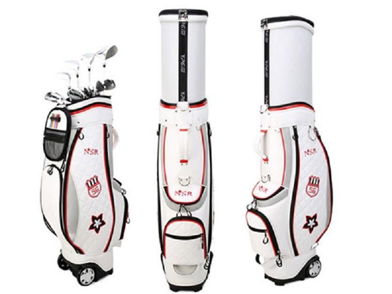 Túi đựng gậy golf PGM QB057hiện đại