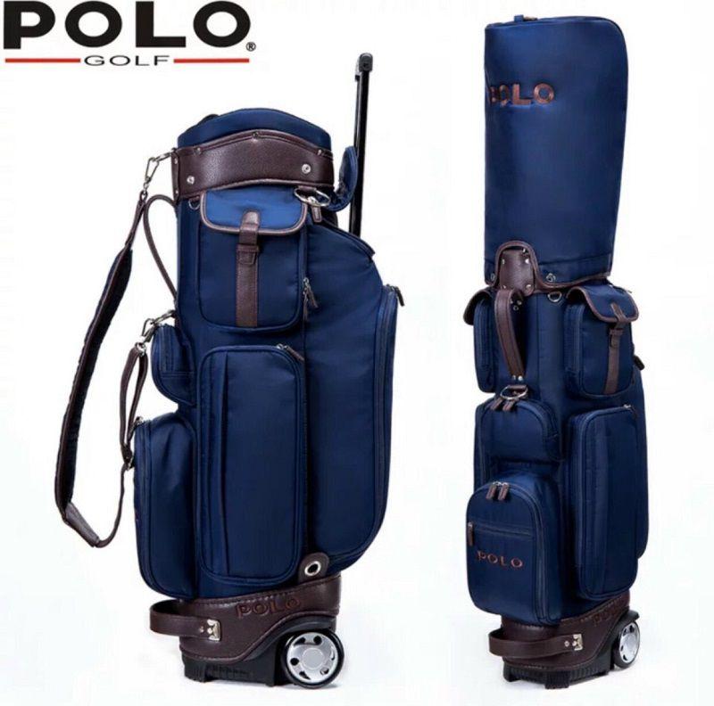 Túi golf Polo cart bag