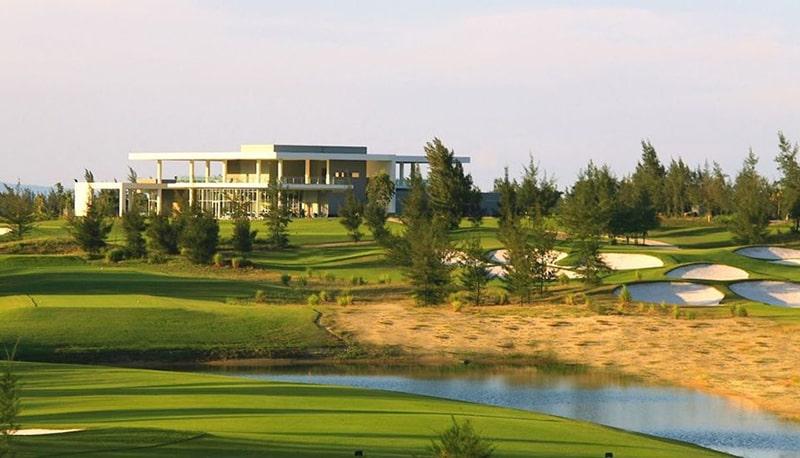 Tòa nhà Club House từng được vinh danh là nhà câu lạc bộ đẹp nhất Việt Nam