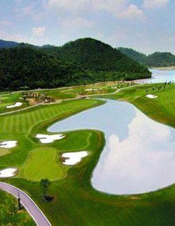 Review sân golf BRG Đà Nẵng: Sân phong cách bờ kè đầu tiên tại Châu Á