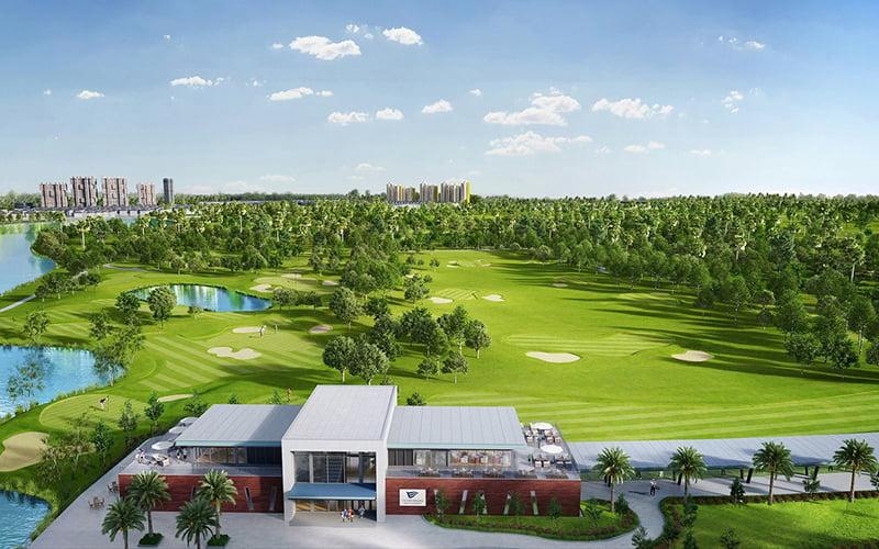 Học viện golf EPGA – Els Performance Golf Academy