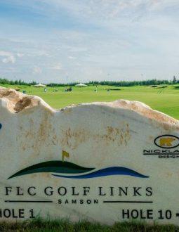 Sân Golf FLC Sầm Sơn Thanh Hóa: Review Chi Tiết Dịch Vụ Và Bảng Giá