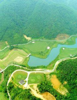 Review Chi Tiết Sân Golf Hilltop Hòa Bình: Thiết Kế, Dịch Vụ Và Bảng Giá