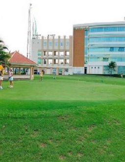 Review Chi Tiết Sân Golf Him Lam: Thiết Kế, Dịch Vụ Và Bảng Giá Tập