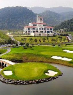Review Chi Tiết Sân Golf Legend Hill Sóc Sơn: Thiết Kế, Dịch Vụ,Bảng Giá