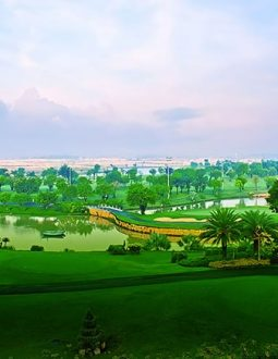 Review Chi Tiết Về Sân Golf Long Thành: Địa Chỉ, Dịch Vụ Và Bảng Giá