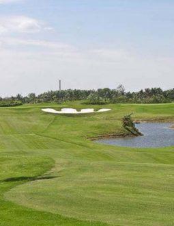 Review chi tiết sân golf Mê Kông Bình Dương: Thiết kế, dịch vụ, bảng giá
