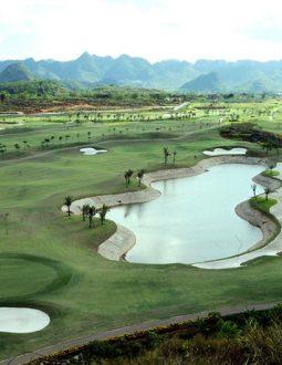 Review chi tiết 2 sân golf Ninh Bình đẳng cấp nhất, golfer không thể bỏ qua