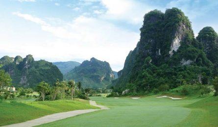 Review chi tiết sân golf Phoenix Phượng Hoàng: Thiết kế, bảng giá dịch vụ