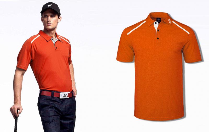 Khi mua áo thun golf cần lưu ý đên kích cỡ, chất liệu áo và địa chỉ uy tín