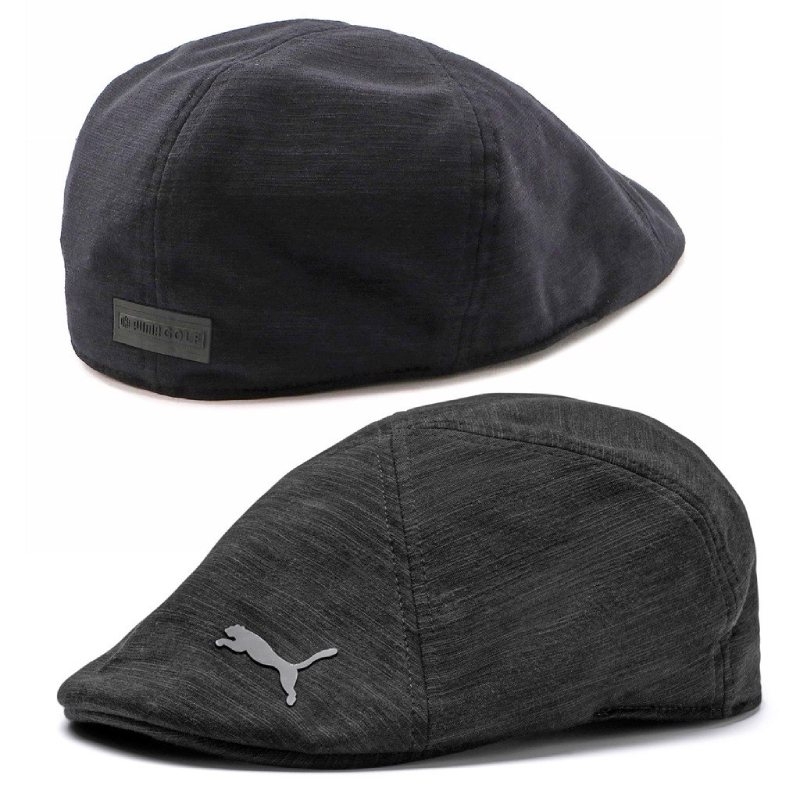 Mũ golf Driver Cap Quarry thích hợp với quý ông có phong cách lịch lãm