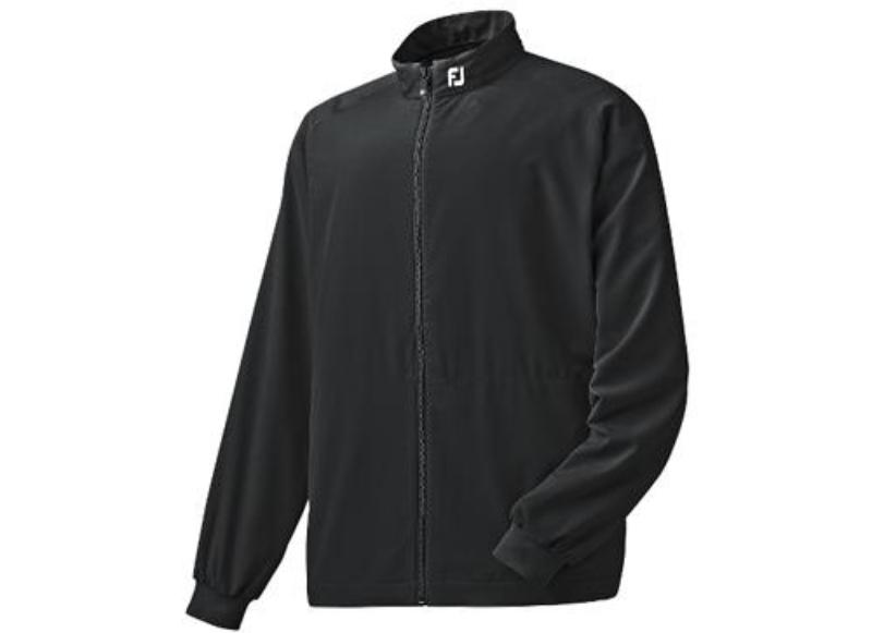 Áo khoác golf Footjoy màu đen