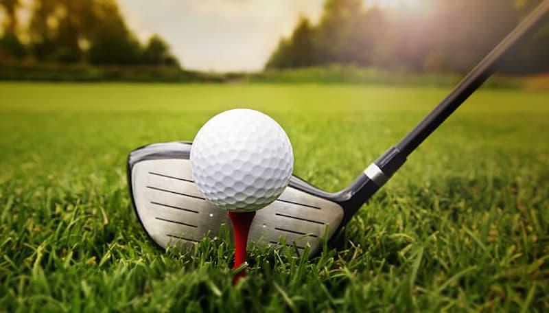 Tee golf một phụ kiện chơi golf quan trọng