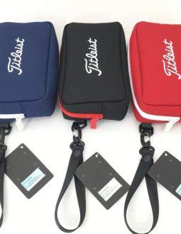Titleist là một trong những thương hiệu thời trang phụ kiện golf hàng đầu thế giới