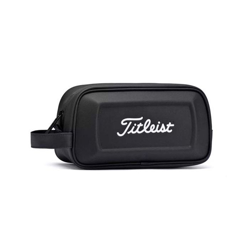 Túi golf Titleist Simple Athlete Pouch 21 rất nhỏ gọn và dễ dàng sử dụng