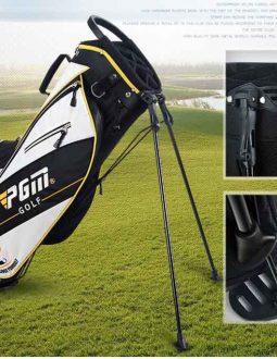 Top 5 chiếc túi đựng gậy golf có bánh xe tốt nhất năm 2021