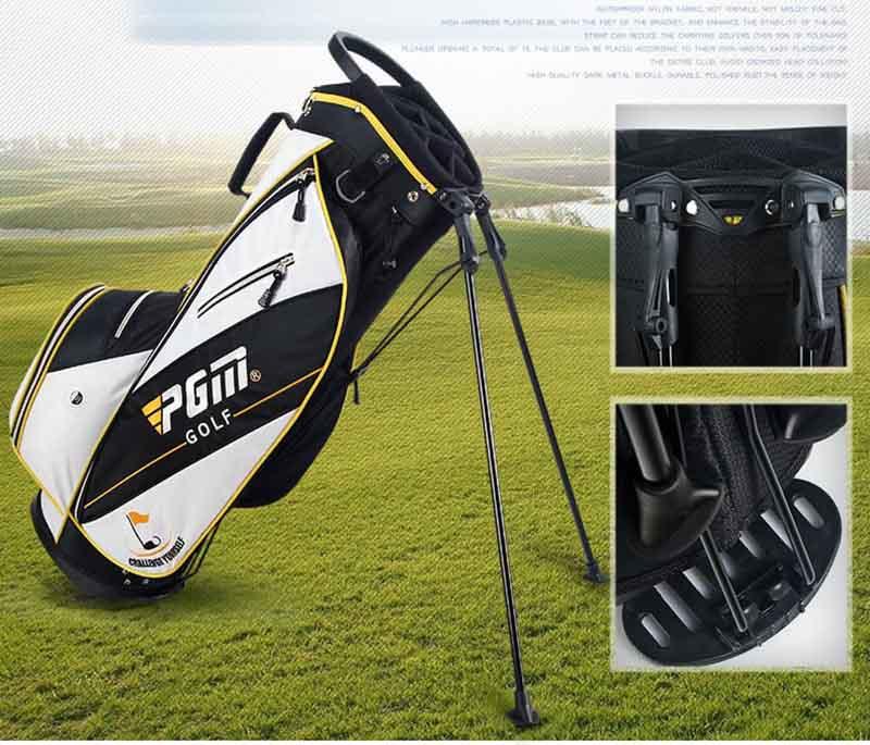Cách lựa chọn túi đựng gậy golf tốt nhất
