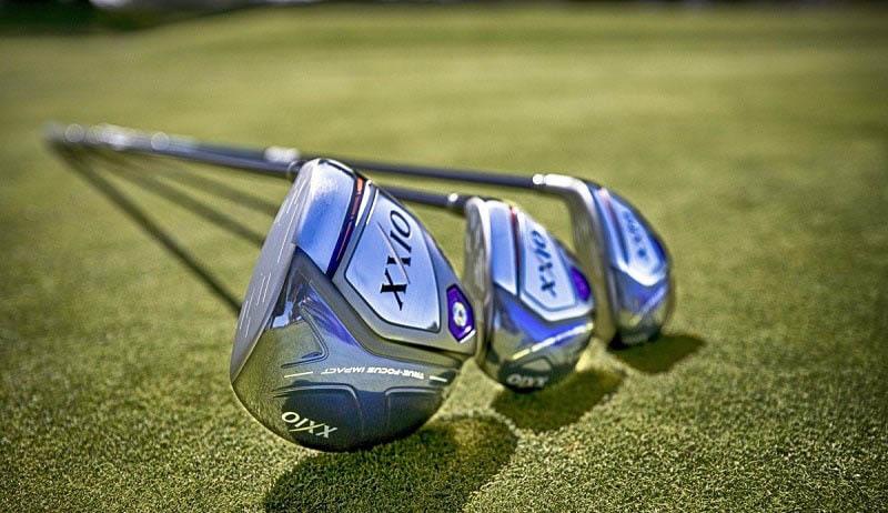 XXIO là thương hiệu golf nổi tiếng được nhiều golfer yêu thích