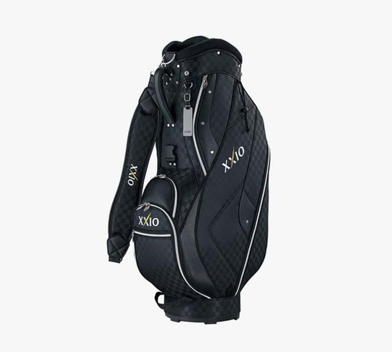 Túi gậy golf nam XXIO GGC-X105 với khả năng chống thấm nước tuyệt vời