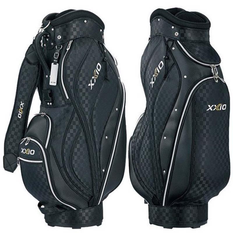 Túi đựng gậy gôn XXIO CB GGC-X111 có trọng lượng vừa phải, dễ dàng di chuyển