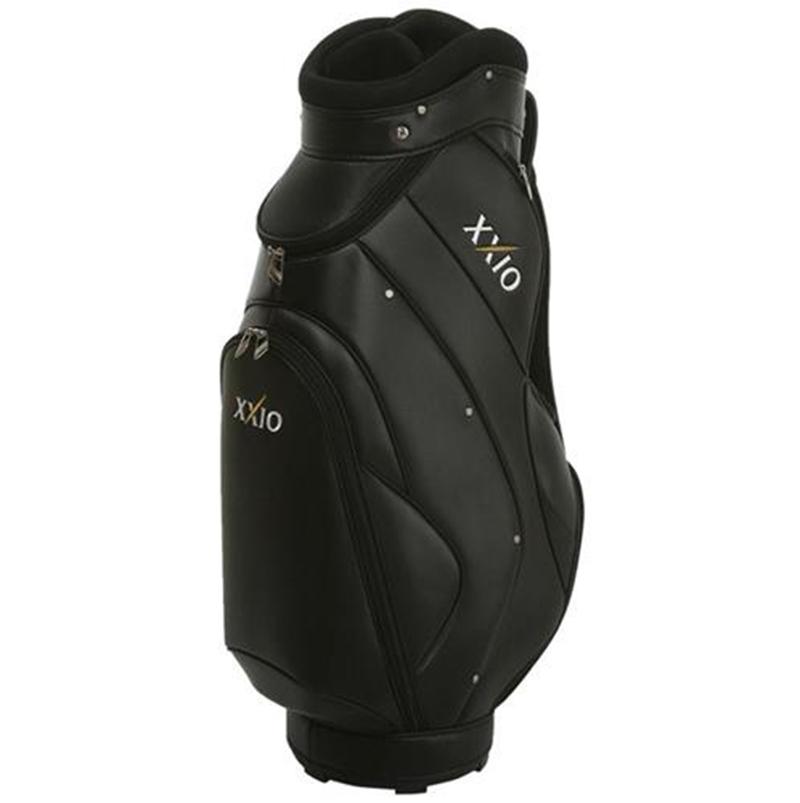 Túi đựng gậy golf XXIO GGC-X093 được thiết kế tỉ mỉ cùng đường may ấn tượng