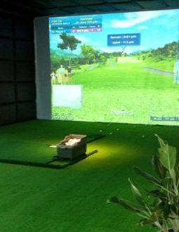 Phòng Tập Golf 3D Là Gì? Có Nên Đầu Tư Phòng Golf 3D Tại Nhà Không