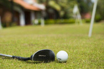 Sân golf mini tại nhà - Thỏa mãn đam mê của người chơi golf