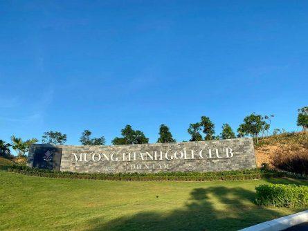 Review sân golf Mường Thanh Diễn Lâm: Địa chỉ, dịch vụ và bảng giá
