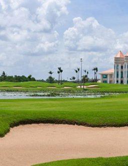Review Sân Golf Nhơn Trạch Đồng Nai Quy Mô Lớn Nhất Đông Nam Bộ