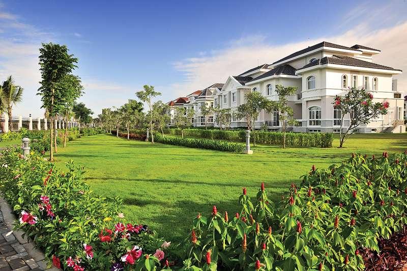 Bảng giá của sân golf Phú Mỹ Hưng luôn được niêm yết công khai trên hệ thống