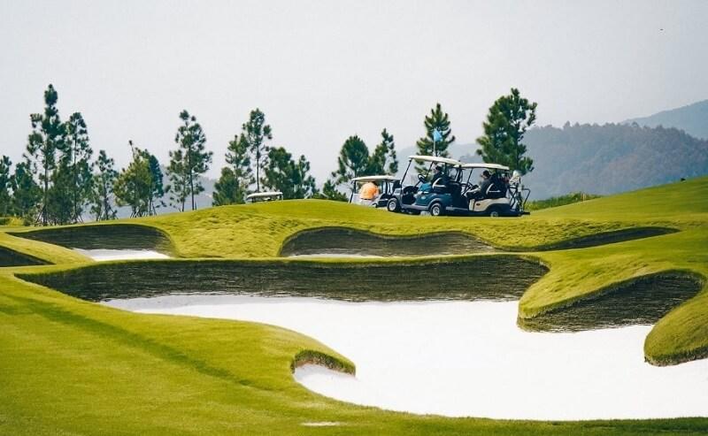 """Thanh Lanh Golf Club được ví như một """"kiệt tác"""" mang lại cho người chơi những trải nghiệm đáng nhớ"""